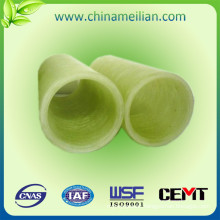 Hollow Fiberglass Tube for Electric Insulation