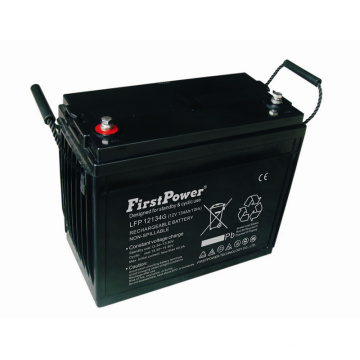Réservez la batterie électrique 12V134AH de bicyclette de GEL