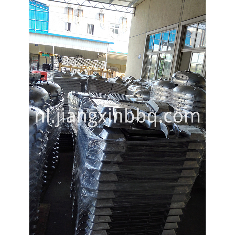 Aluminum Aircraft Parts
