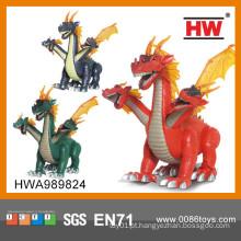 Novo Item Gigante Bateria Operado Flying Dinosaur Toy