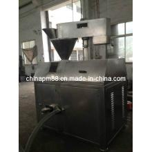 Granulador de rolo farmacêutico automático (máquina de granulador seco)