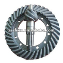 Bus Parts Driving and driven bevel gear EQ1061