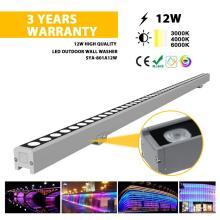 Arruela de parede LED para exterior de alto brilho