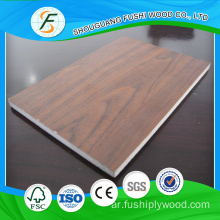 E2 Glue 2.5mm Thick Melamine MDF