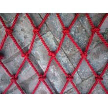 professional custom knotted/knotless net heavy net
