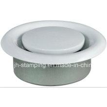Lüftung Metall Luftventil-Auspuff