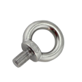 Galvanized JIS1168 Lifting Rigging Anchor Eye Bolt
