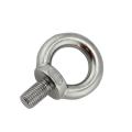 Galvanized JIS1168 Lifting Rigging Anchor Eye Bolt