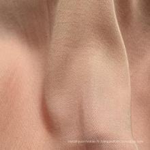 Tissu à 100% de toillettes à rayures en tissu à rayons 100%