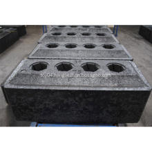 Pre-Baked Anodes Carbon Blocks for Aluminium Reduction