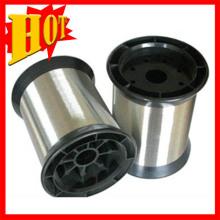 Промышленного продукта ASTM b863 сетки титановая Проволока для ювелирных изделий