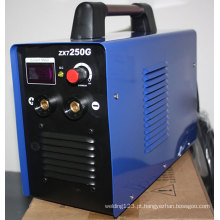 Máquina inversora de soldagem Arc / MMA / soldador Arc250g