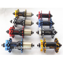 ANTS Fahrrad RT-13 Doppelfarbe Nabe Für MTB Mountain Bike Rad RIM H32 4 Farben