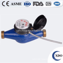 XDO-PDRRWM-15-25 hot sale 15-20mm wifi water flow meter