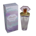 Fragrance Good Smell for Man with Colorful Glass and High Quality Smell