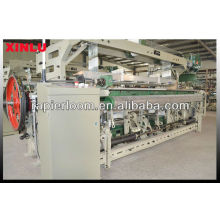 Satin Weaving Flexible Rapier Loom