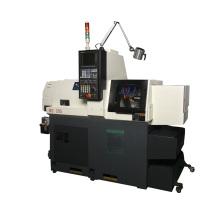 Torno CNC horizontal de 5 ejes de alta precisión BS-205
