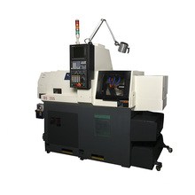 High Accuracy 5-Axis Horizontal CNC Lathe BS-205