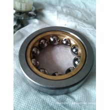 Four-Point Angular Contact Ball Bearing Qj206mA Qj207mA Qj208m OEM Service