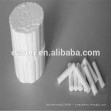 Rouleau dentaire en coton