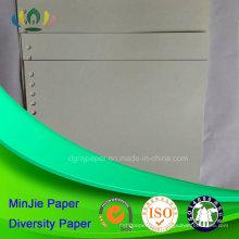 Super offset branco cartão impresso para cartão de aniversário e cartão para a celebração do Natal
