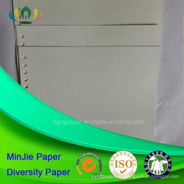 Super White Offset Impreso Cartón para Tarjeta de Cumpleaños y Tarjeta de Felicitación para Navidad Celebración