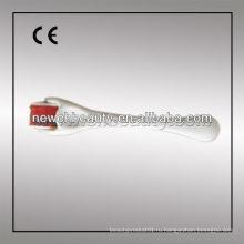 540 Дисковый ролик, ролик с микроиглой, массажер для лица, средства против морщин