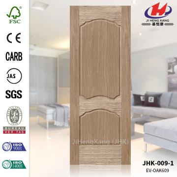 Home Depot Installing EV-Oak MDF Veneer Door Skin