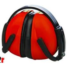 (EAM-042) Ce Sicherheit Sound Proof Ohrenschützer