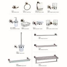 bonne qualité avec le meilleur prix accessoires de salle de bains en plastique coloré 83 série