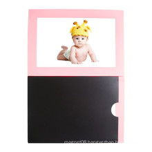 Plastic Decoration Gift Photo Frame Photo Frame