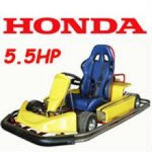 163CC 5.5HP HONDA ENGINE RACING GO KART(MC-484)