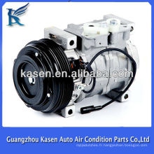 R134a 12V 10s13c compresseur pour Suzuki Grand Vitara