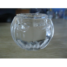 Lanterna de abóbora de cristal