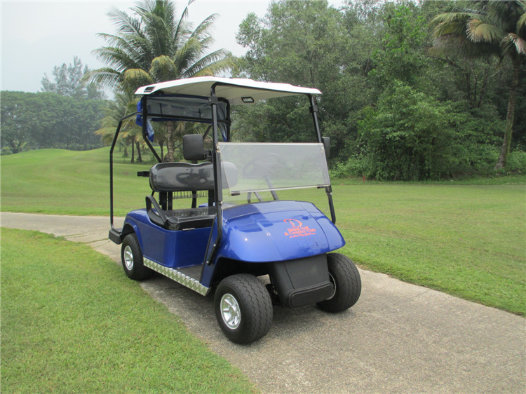 cheap golf vehicle