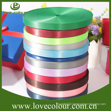 wholesale newest arrive nylon fabric ribbon roll