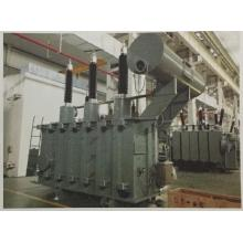 63kV 66kV 69kV Oil-immersed Power Transformer