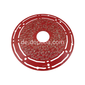 Multilayer PCB-Leiterplatte aus Aluminium