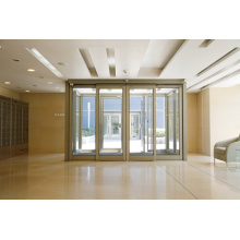 PSA Control Panel Commercial Automatic Sliding Door