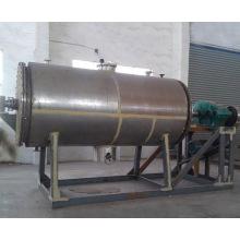 Liofilizador giratorio al vacío para reducir la humedad del material