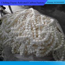 Bola de fibra reproduzível para venda