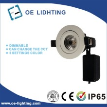 Quality Certification New 8W COB LED Downlight