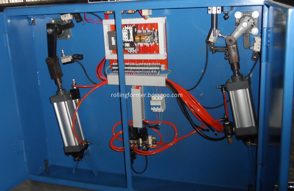 chamfer machine chamfering machine bevelling machine (5)