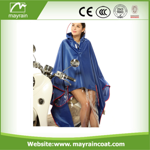 Raincoats Type Reusable Poncho