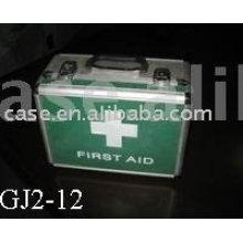 Алюминиевый комплект первой помощи