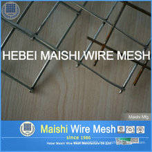 Stainless Steel Welded Wire Fence