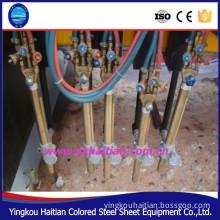 Hot Sale Multi-head Vertical Strip h beam Flame Cutting Machine