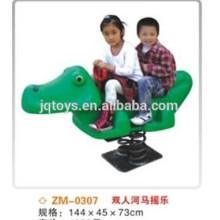 2016 novo Bonito cavalo de balanço de alta qualidade brinquedo
