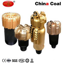 Oil Well Drilling PDC Cross Button Rock Drill Bit