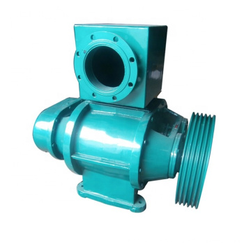 ZBK series roots water ring vacuum pump for paper mill